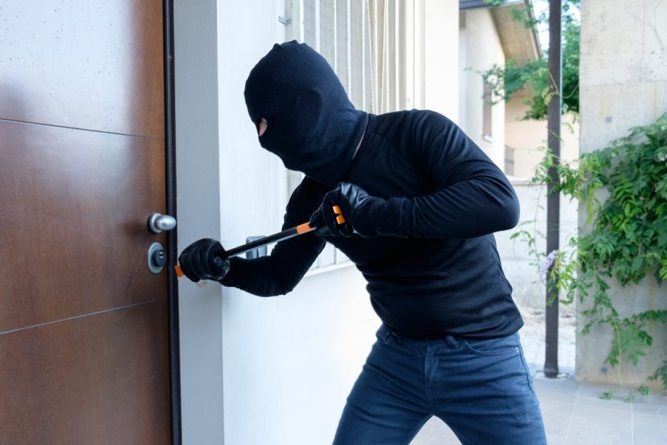 What are the Penalties for Burglary in Minnesota?